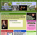Credit Union Youth Programs